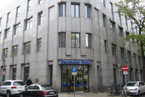 Brabandtstraße Braunschweig