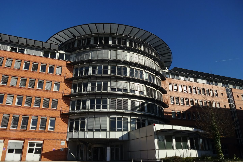 Gradestraße Hannover