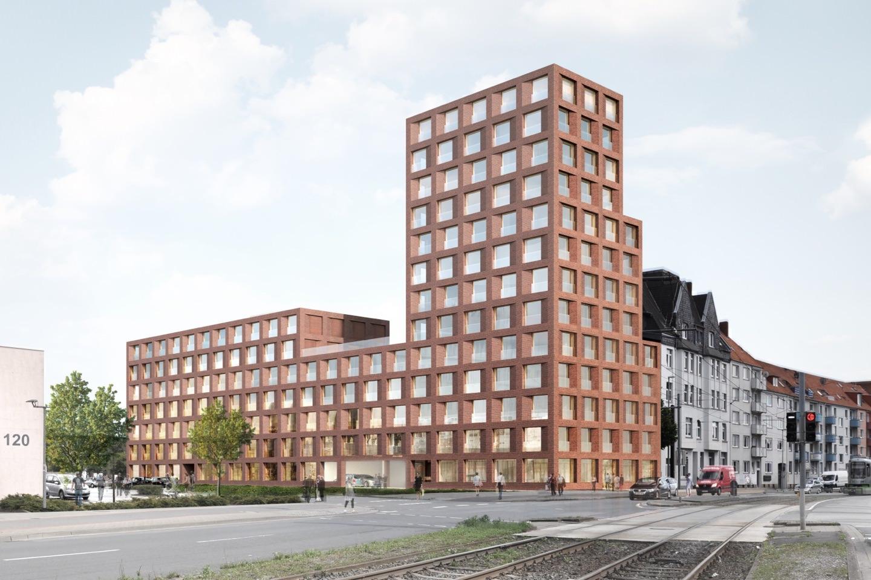 Hain 114 Studentenwohnheim Hannover