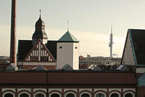 Pelikanviertel Historisch Hannover