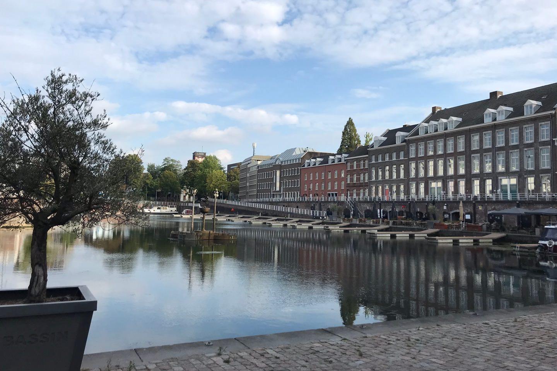 Studentenwohnheim Maastricht