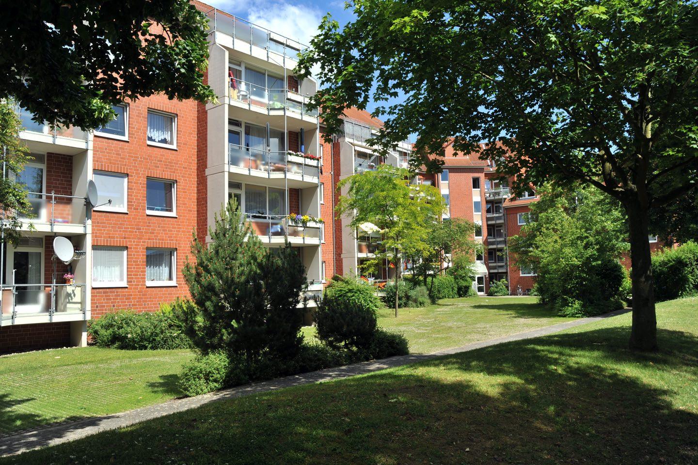 Wohnportfolio Hannover